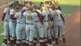 Gopher softball looks to make impression in NCAA tournament
