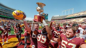 Takeaways: Gophers hold annual Spring Game at TCF Bank Stadium