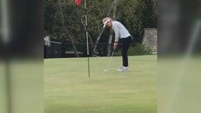 Golf phenom Isabella McCauley, 17, qualifies for U.S. Women's Open