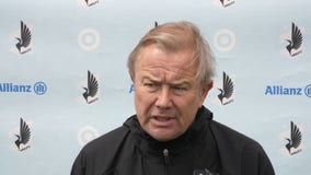 Frustrated by 0-3 start, Minnesota United heads to Colorado Rapids Saturday