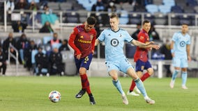 Minnesota United trying to stay positive amid 0-4 start