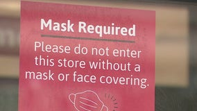 Mask mandates in St. Paul, Minneapolis to remain in place