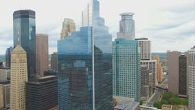 Minneapolis encourages water conservation amid drought, no restrictions yet