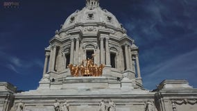 Minnesota lawmakers return to Capitol for special session to finish budget