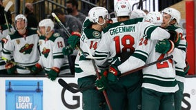 Wild without 3 coaches at Vancouver due to COVID-19 protocols