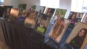 8 students earn scholarships at annual Moe123 Awards ceremony