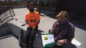 Champlin Park high school students win Music Listening Contest
