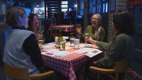 Capacity, distancing limits end overnight for Minnesota restaurants, bars