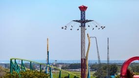 Valleyfair to reopen May 22 with COVID-19 safety protocols in place