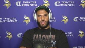 Anthony Barr, Cameron Smith among Minnesota Vikings back at OTAs