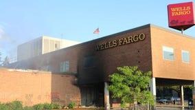 Monticello man sentenced for arson of Wells Fargo during 2020 riots