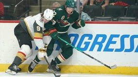 Minnesota Wild forces Game 7 after 3-0 win over Golden Knights
