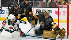 Biggest task for Wild in Game 3 against Vegas? Beat Marc-Andre Fleury