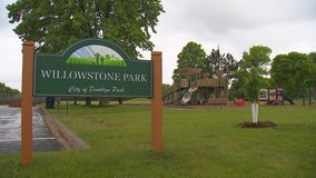 Suspect arrested for child sexual assault in Brooklyn Park porta potty