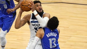 'I see what we can be': Timberwolves motivated for 2021 after strong finish