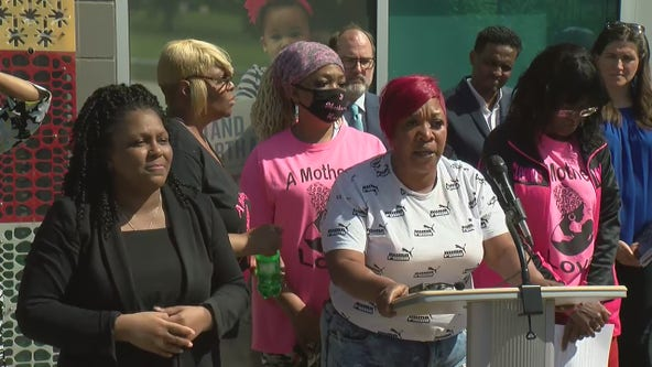 'We gotta do better, Minneapolis': Shooting victim's grandmother gives impassioned plea