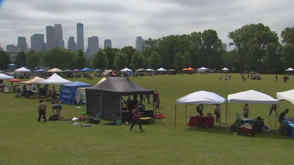 List of Twin Cities area Juneteenth celebrations