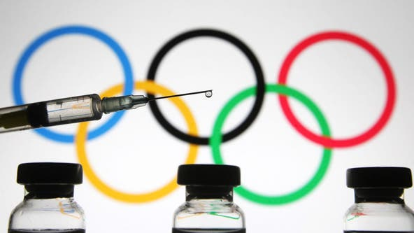 Pfizer, BioNtech donating vaccines for Olympic athletes