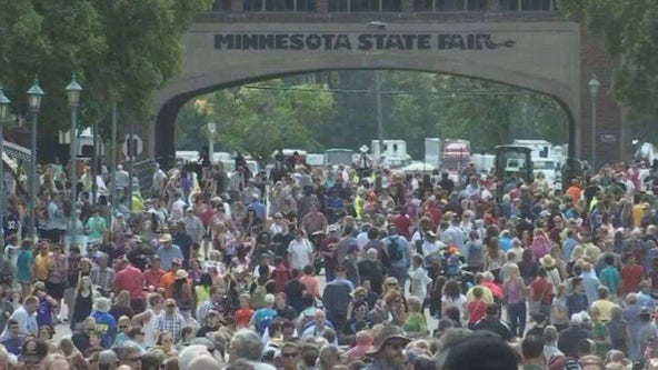Ramsey County Sheriff's Office to provide security for Minnesota State Fair
