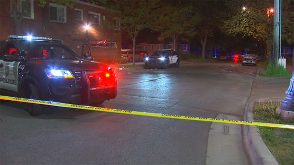 3rd child injured by gunfire in Minneapolis in recent weeks