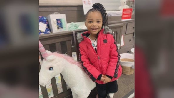 Girl, 6, shot in head while riding in car in Minneapolis dies