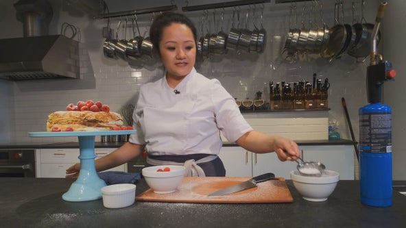 Bellecour Bakery pastry chef finds sweet success inspired by Hmong heritage