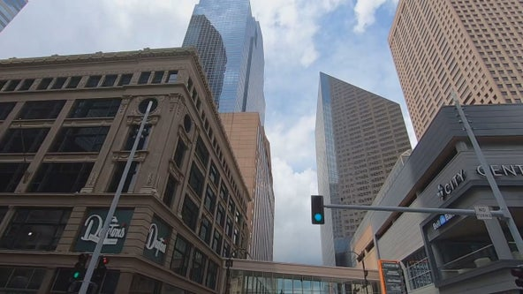 Workforce returning to downtown Minneapolis at a slower pace than anticipated