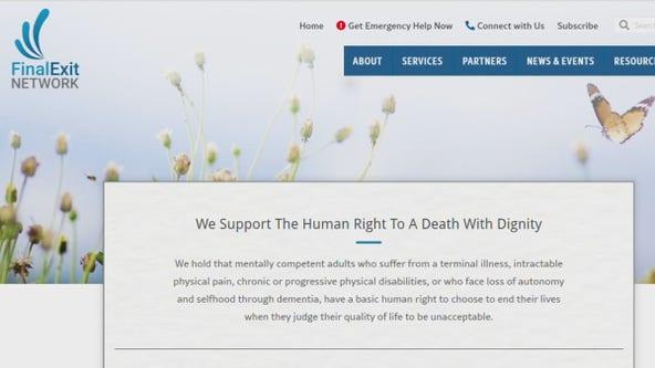 Legal battle brews over Minnesota's assisted suicide statute