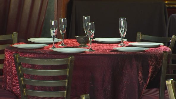 Hospitality industry faces worker shortage as restrictions ease