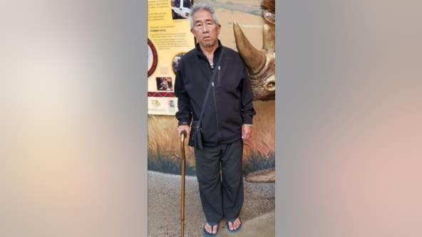 Missing: 73-year-old man with health issues walked away from St. Paul home Saturday