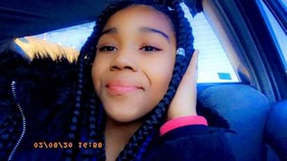Missing: 11-year-old girl last seen Saturday in Minneapolis