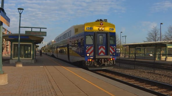 Lawmakers debate Northstar's future after 96% ridership plunge