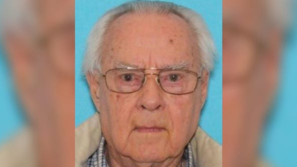 FOUND: Man, 93, with dementia last seen driving to Elk River