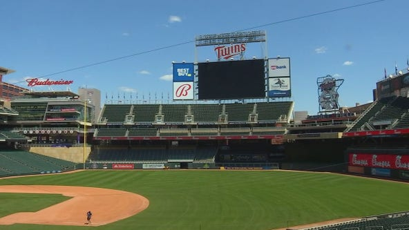 Twins hold hiring event at Target Field in anticipation of full reopening