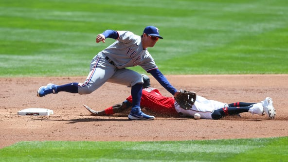 Twins fall to 0-7 in extra innings in 4-3, 10-inning loss to Rangers
