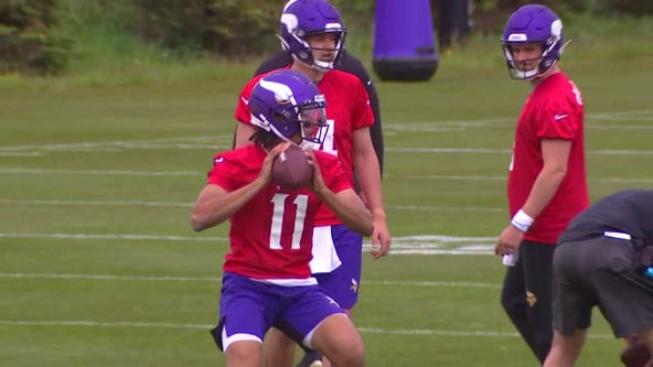 Vikings place Cousins, Mond and Stanley on reserve/COVID-19 list