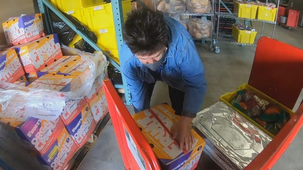 Food insecurity in Twin Cities metro persists amid rising grocery prices