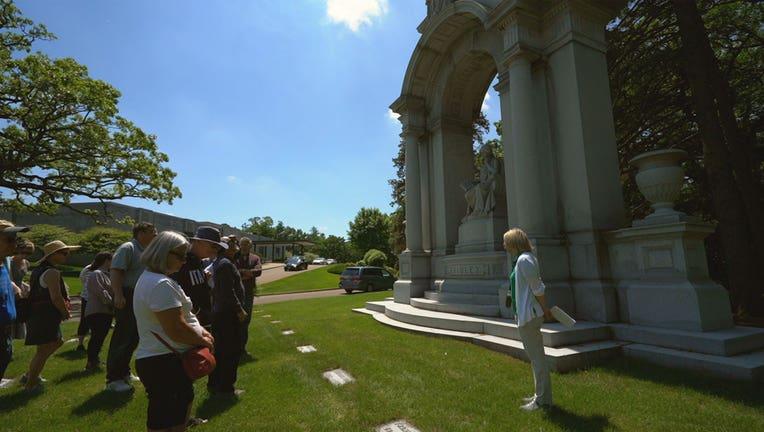Lakewood-cemetery