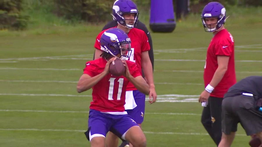 Takeaways from Minnesota Vikings mandatory minicamp
