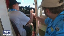 Program in Blaine gives kids first chance to take to the skies
