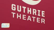 Guthrie getting ready to reopen with free virtual benefit (featuring a Hamilton star)