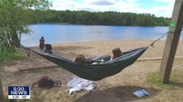 Minnesotans enjoy cooler temperatures on first day of summer
