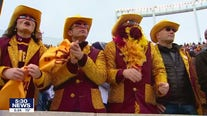 Gophers to welcome back full capacity at sporting events starting in fall