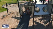 Town Ball Tour: Delano is home to a renowned playground company