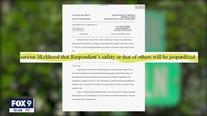 Records show suspect in Brooklyn Park man's death had history of violent behavior, mental illness