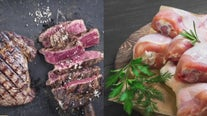 Meat markets that impress for Father's Day