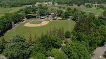 FOX 9 Town Ball Tour hits Delano as the Athletics host the Loretto Larks