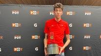 Chet Holmgren named Gatorade National Boys Basketball Player of the Year