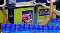Father reflects on Regan Smith's journey to Olympics