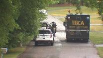 Police: Suspect arrested for 'random' deadly shooting of stranger in St. Cloud